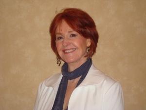Keynote speaker Kathleen Maiman