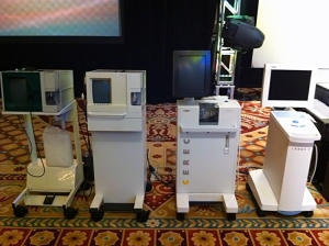 CEREC systems